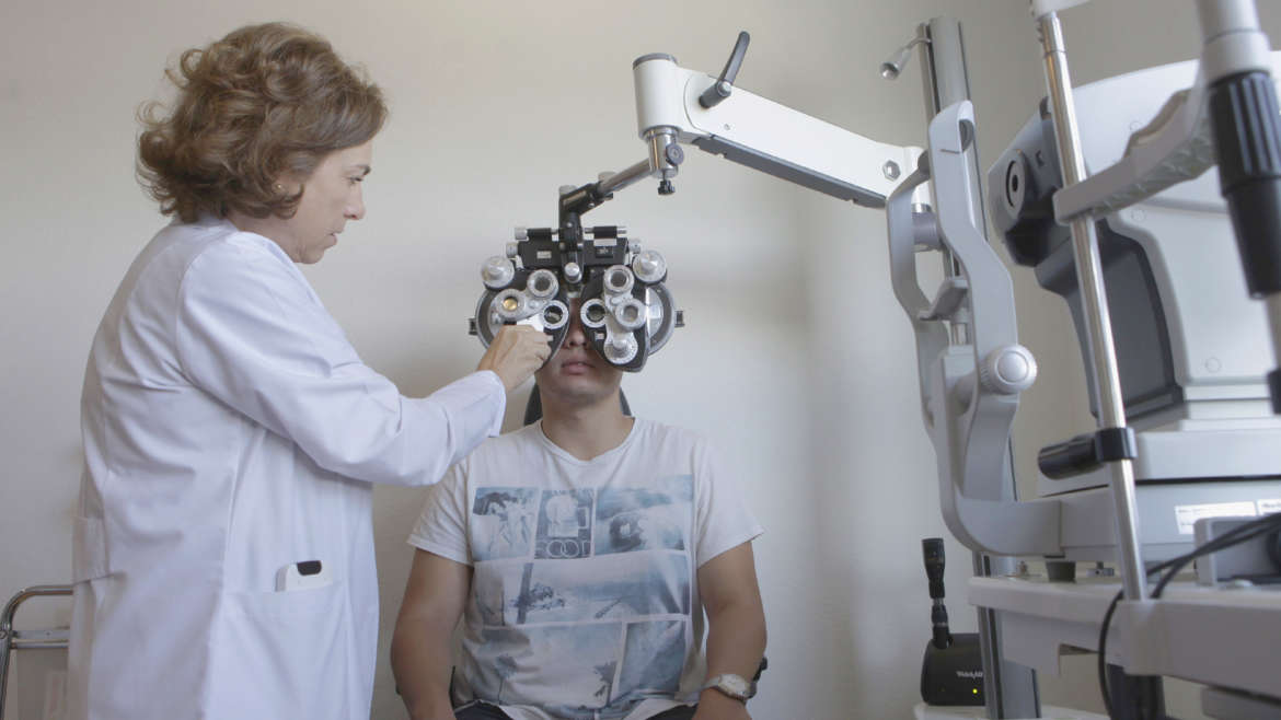 GENERAL OPHTHALMOLOGY